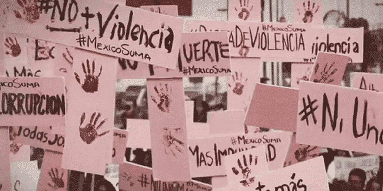 Mujeres jóvenes, principales víctimas de feminicidio en Oaxaca | El Imparcial de Oaxaca