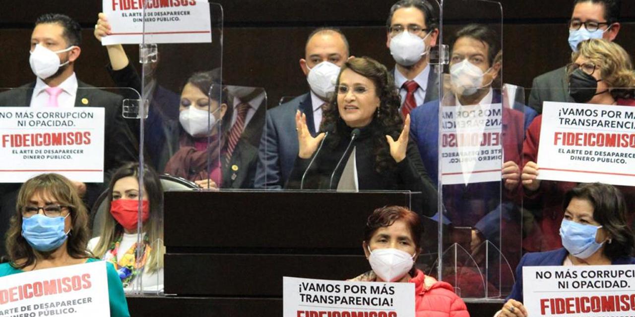Eliminar fideicomisos es suicidio financiero: Iniciativa Privada   El Imparcial de Oaxaca