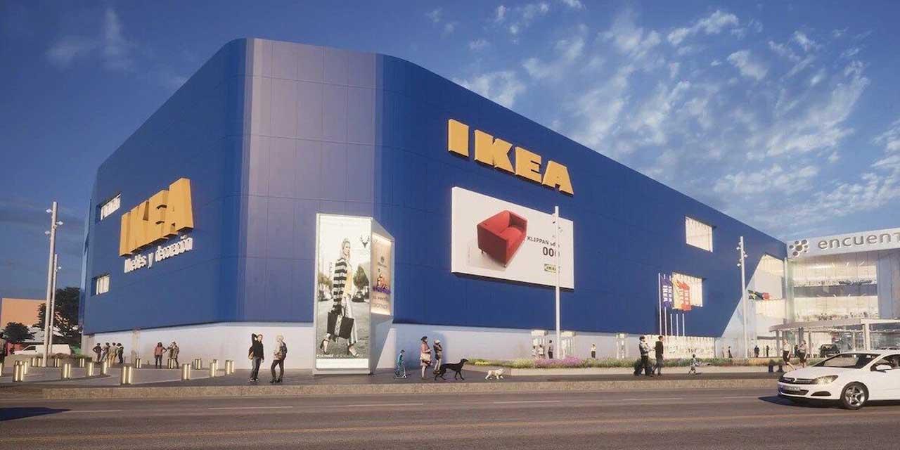 IKEA abre su tienda en línea en México | El Imparcial de Oaxaca