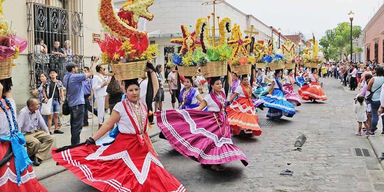 Descartan Guelaguetza decembrina | El Imparcial de Oaxaca