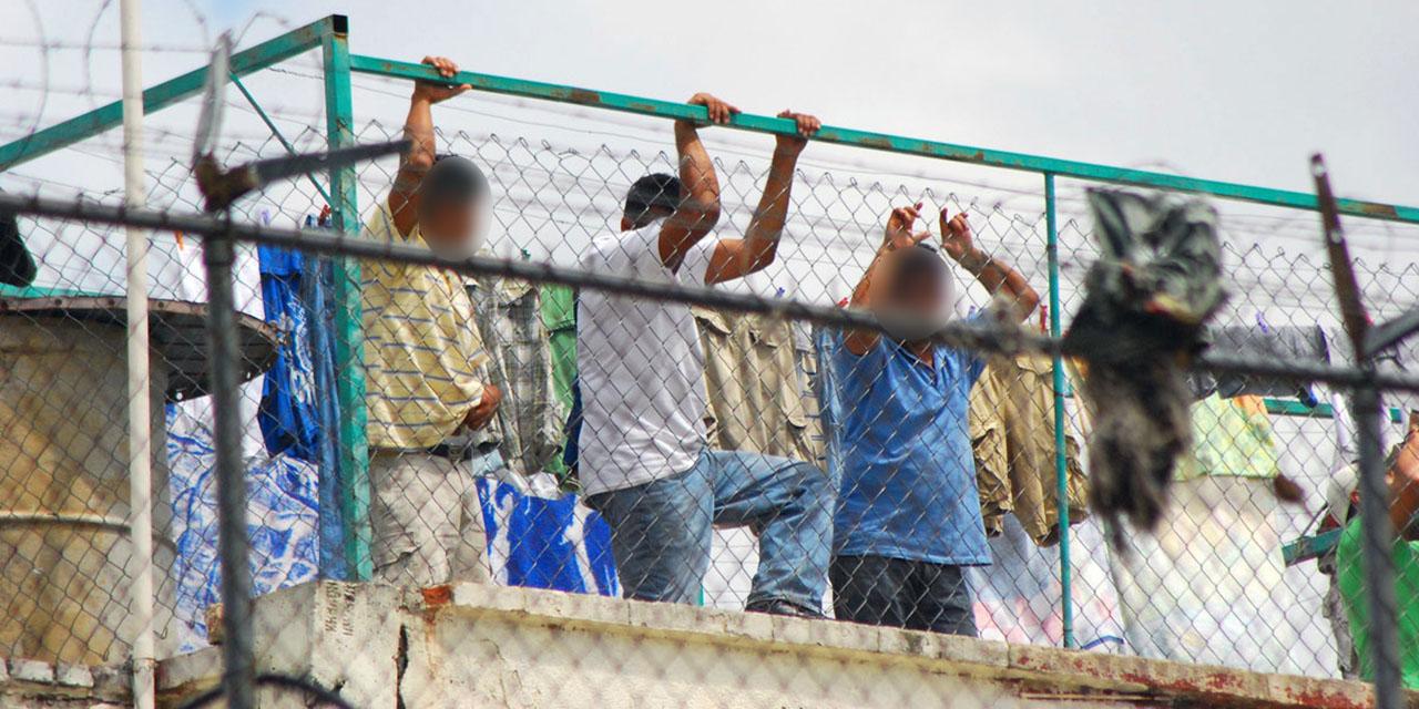 Participación ciudadana, clave para lograr más seguridad en Oaxaca | El Imparcial de Oaxaca