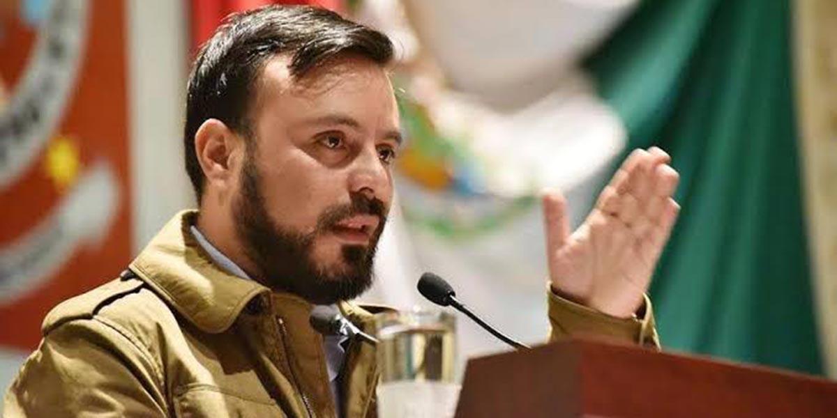 Renunció Jesus Romero a cargo en Gobernación   El Imparcial de Oaxaca