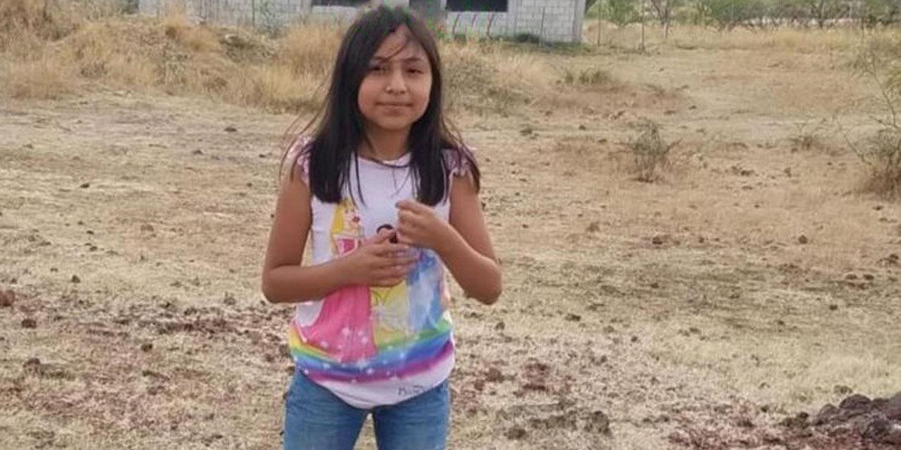 Desaparece una menor del centro de Huajuapan de manera sospechosa | El Imparcial de Oaxaca