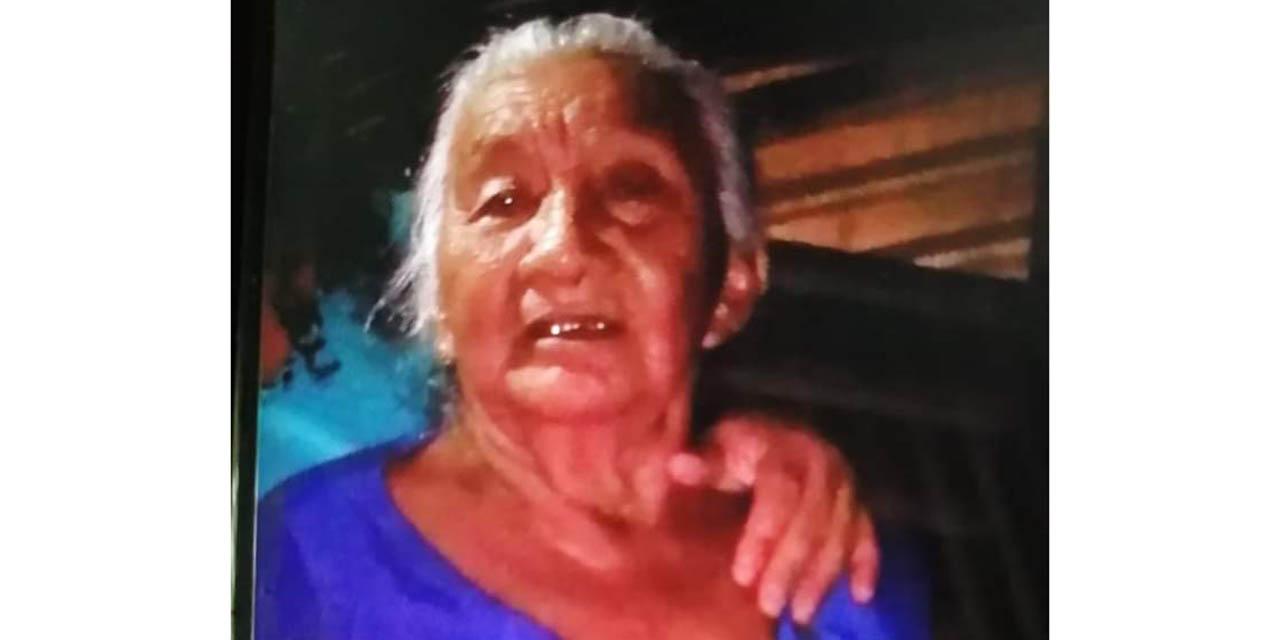 Desaparece adulta mayor en Huatulco   El Imparcial de Oaxaca