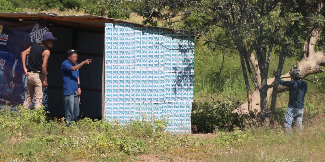 ¡Campesinos de San Jacinto Ocotlán viven bajo amenazas de muerte!