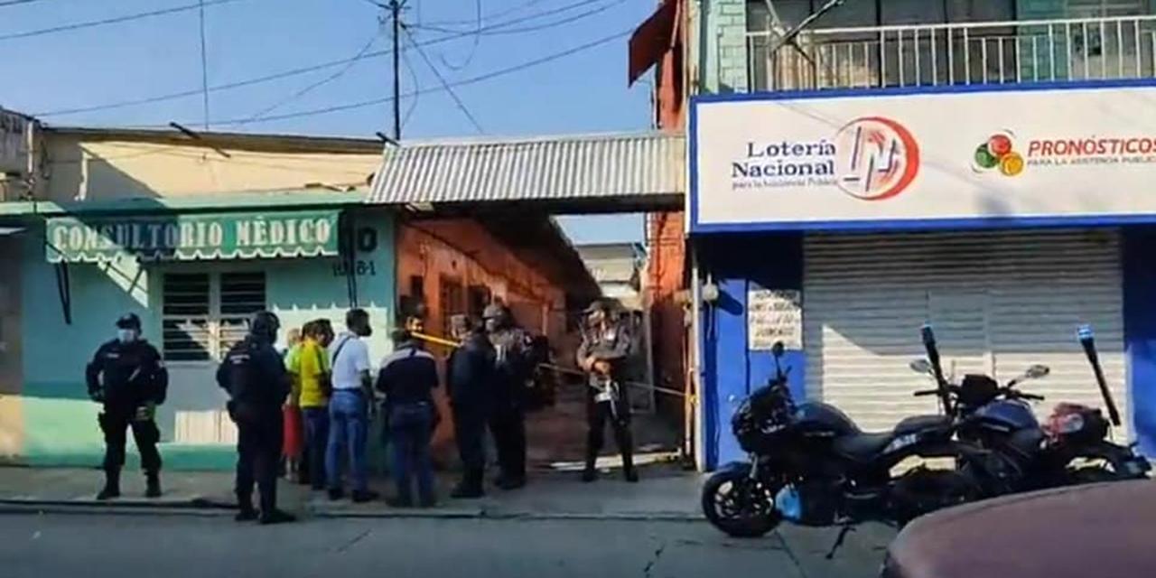 Asesinan a taquero en Tuxtepec | El Imparcial de Oaxaca