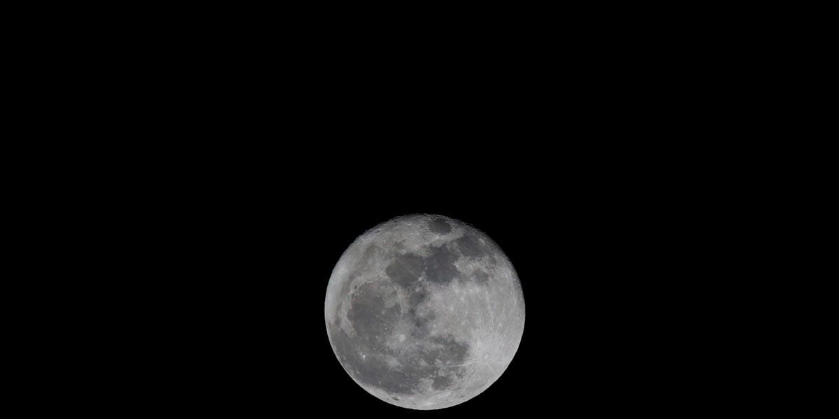 La Luna y Marte juntos este 2 de octubre | El Imparcial de Oaxaca