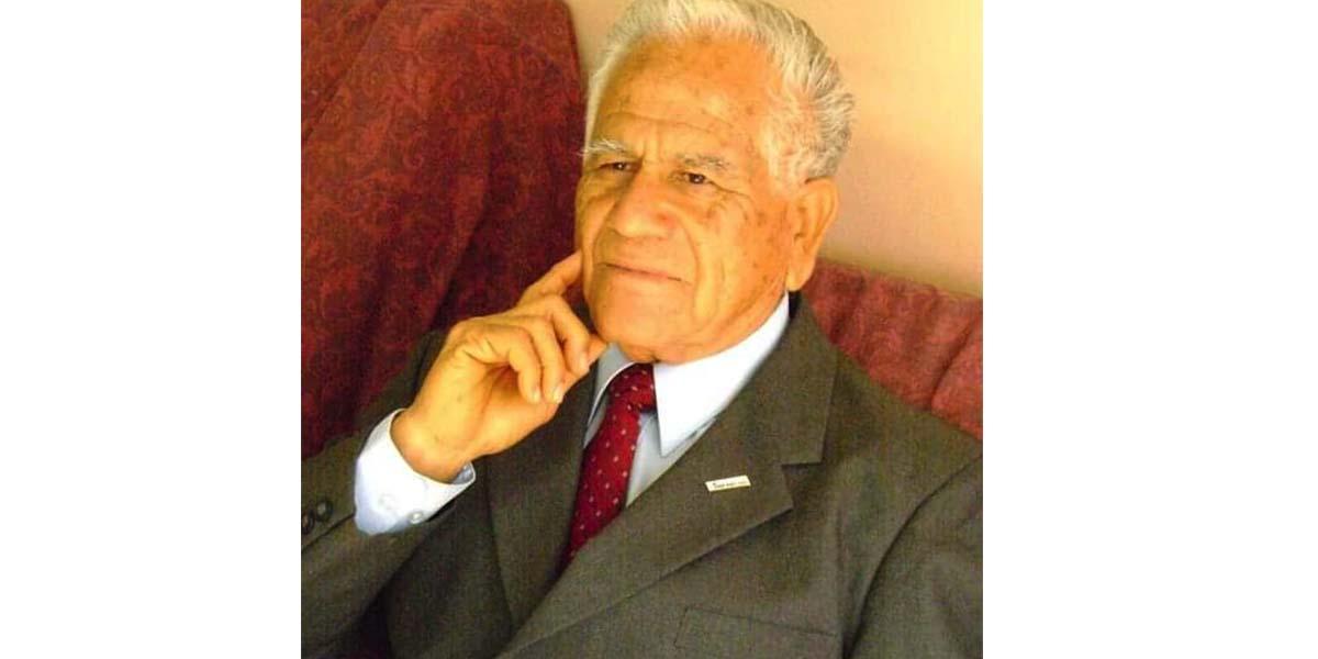 Muere el maestro Luis Soria Castillo   El Imparcial de Oaxaca
