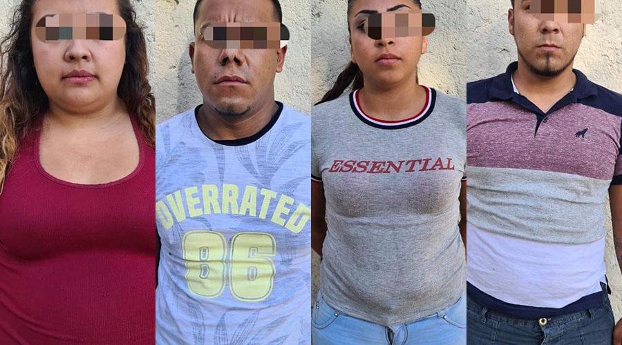Caen con billetes falsos en Nochixtlán   El Imparcial de Oaxaca