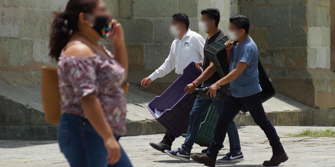 Falla reporte epidemiológico de Oaxaca | El Imparcial de Oaxaca