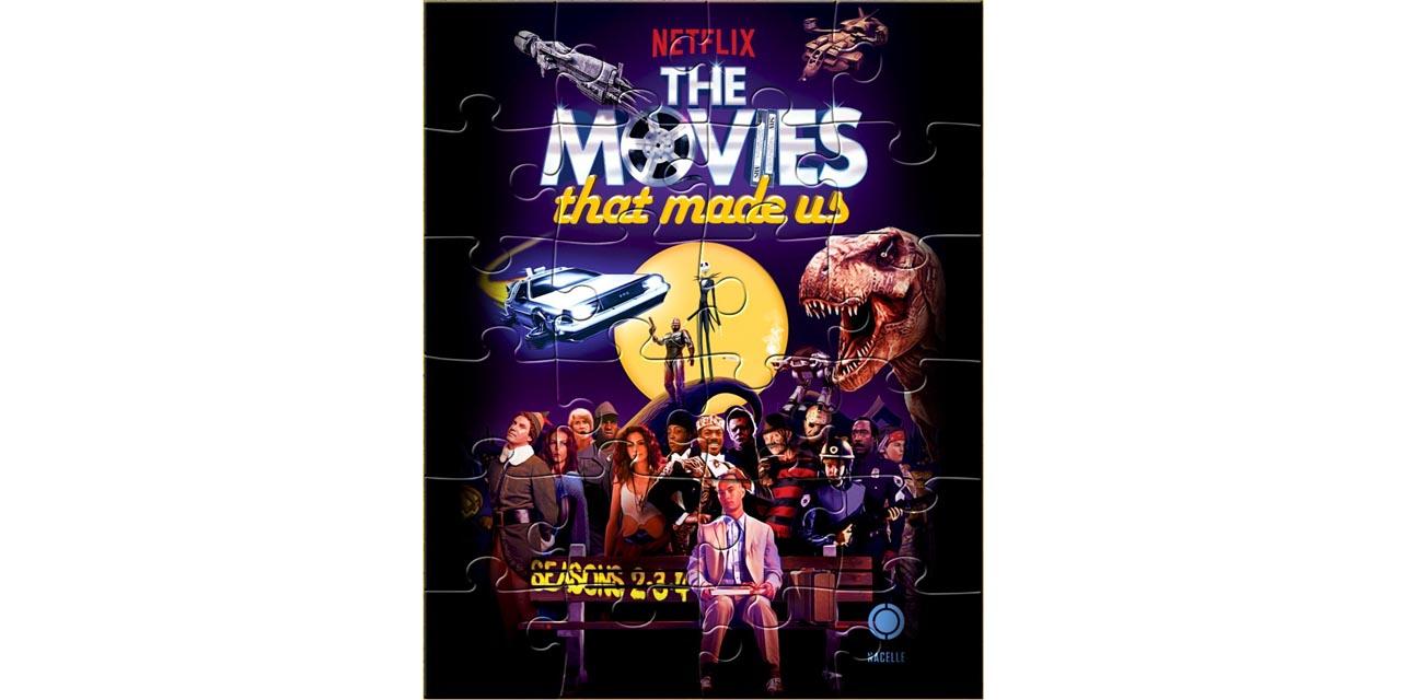 Netflix confirma más temporadas de The Movies that Made Us | El Imparcial de Oaxaca