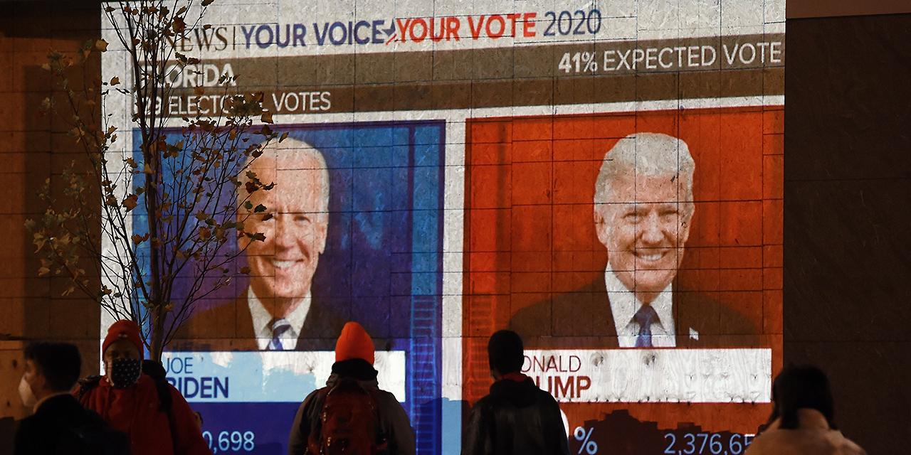 Trump gana en Texas e inclina la balanza de la elección | El Imparcial de Oaxaca