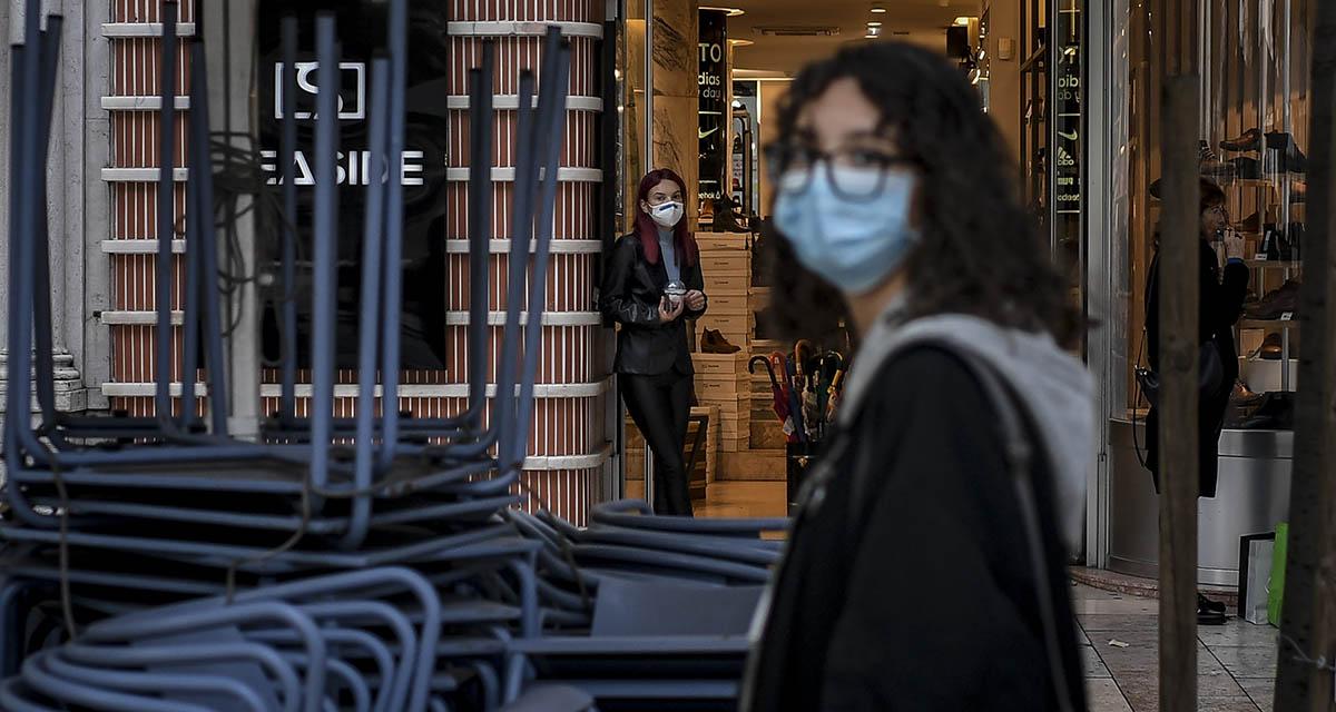 Covid-19 también puede afectar la piel: dermatólogo UNAM   El Imparcial de Oaxaca