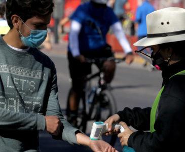 México es el peor país para vivir durante la pandemia, afirma el ranking de Bloomberg