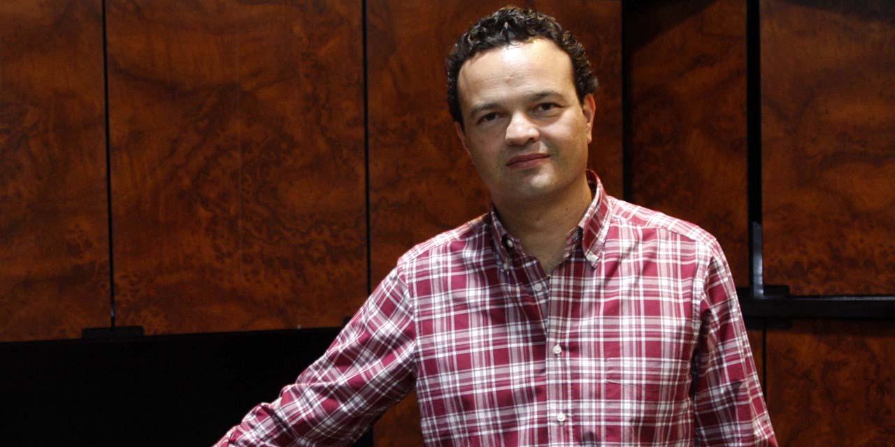 El Imparcial, un gran diario con tradición: José Escobar | El Imparcial de Oaxaca