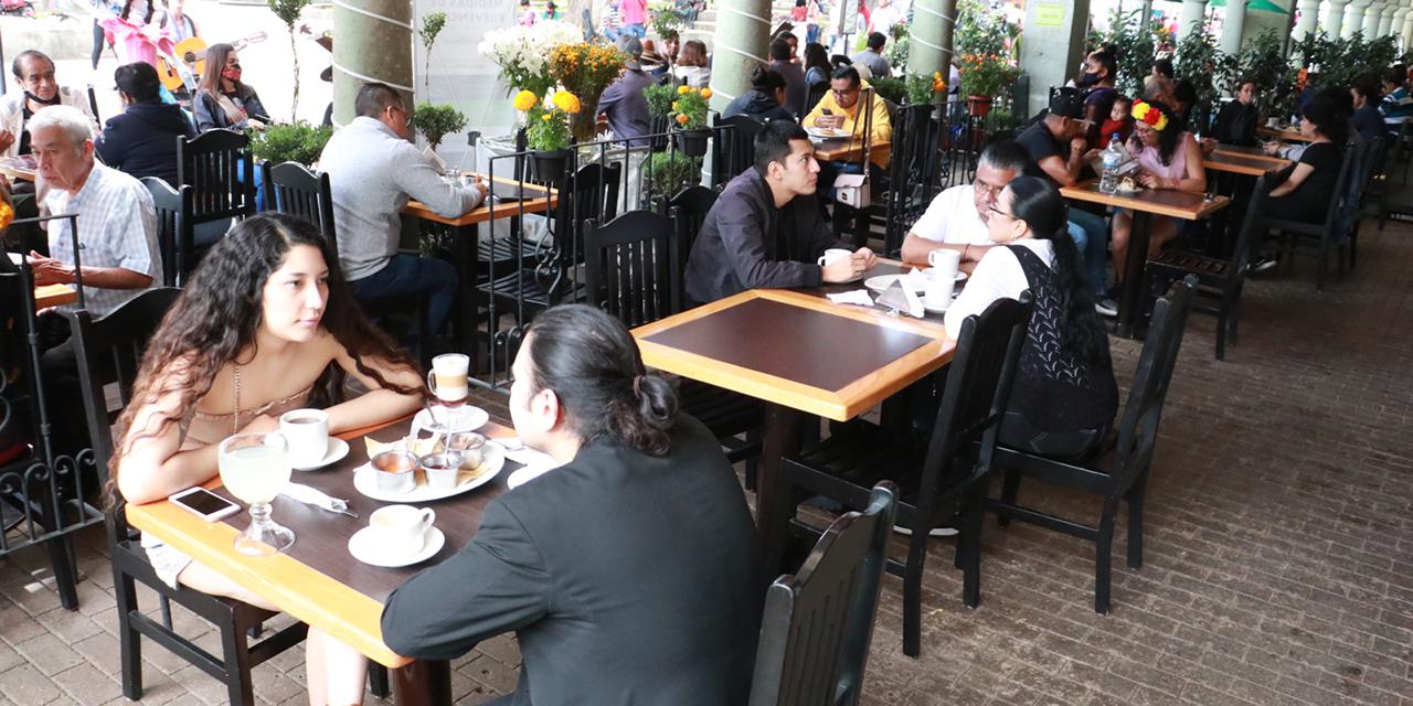Ley seca pega a restaurantes de Oaxaca | El Imparcial de Oaxaca