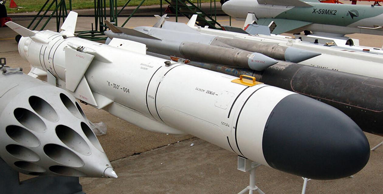 Video: Rusia presenta misil Tsirkon | El Imparcial de Oaxaca