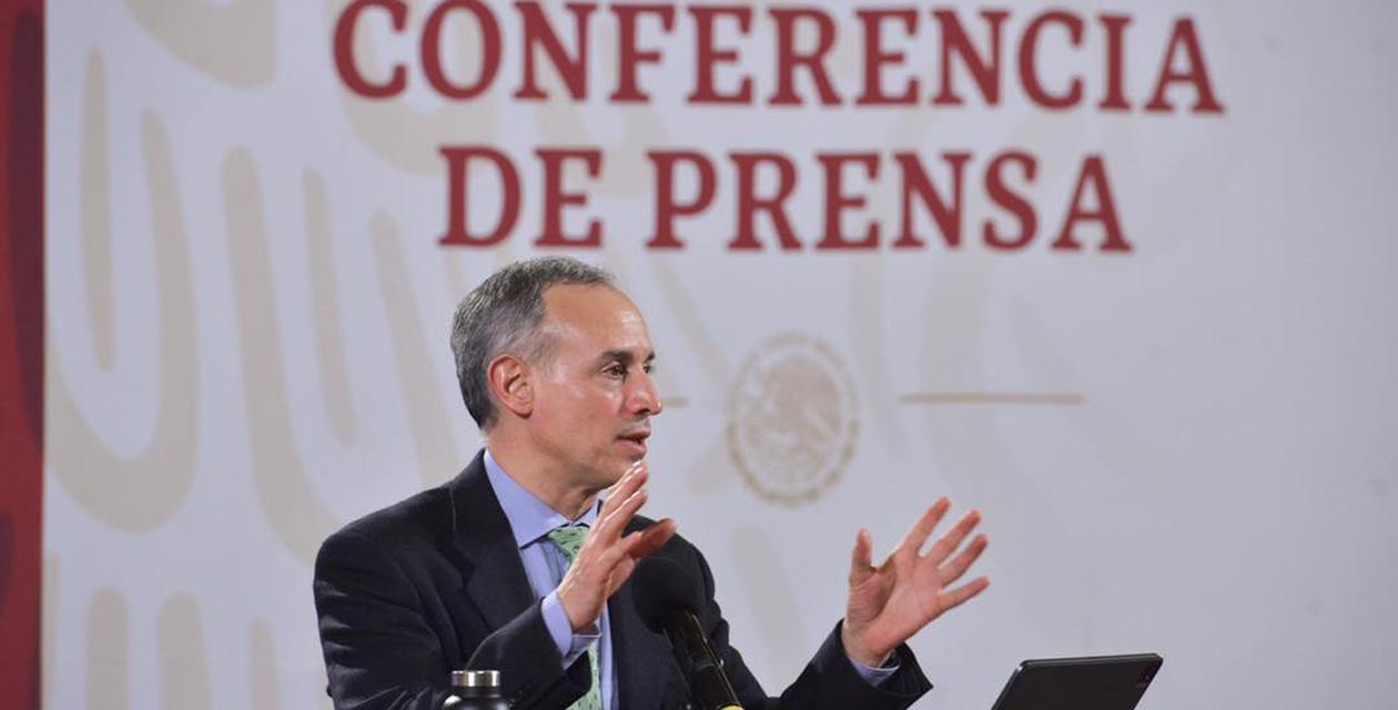 "Video: Ricardo Anaya critica a López-Gatell por ser ""lambiscón"" con López Obrador | El Imparcial de Oaxaca"