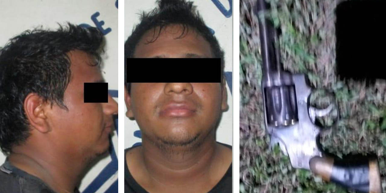 Siete asaltos a gasolineras y tiendas en Tuxtepec; solo hay un detenido   El Imparcial de Oaxaca