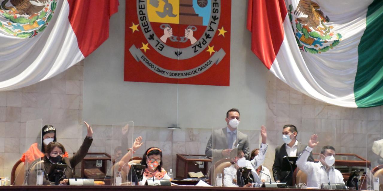 Disputas en Congreso de Oaxaca dejan acéfala a la Mesa Directiva | El Imparcial de Oaxaca