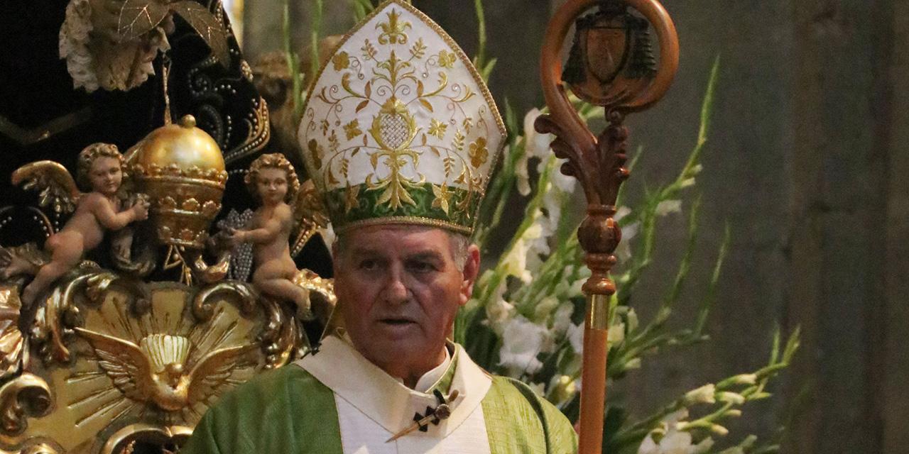 Dar voz a los oaxaqueños, la misión y compromiso de El Imparcial: Arzobispo de Oaxaca | El Imparcial de Oaxaca