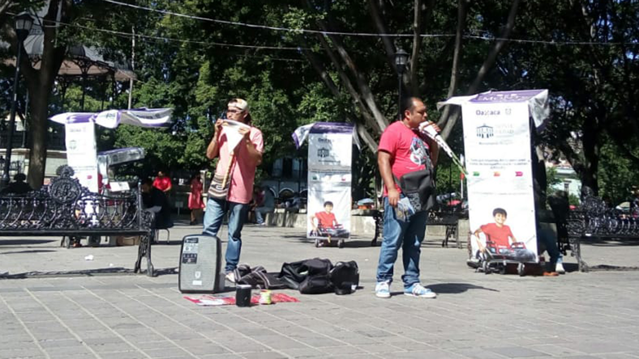 La música se resiste a ser apagada pese a Covid-19   El Imparcial de Oaxaca