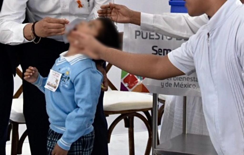 Piden no descuidar la  aplicación de vacunas en infantes | El Imparcial de Oaxaca