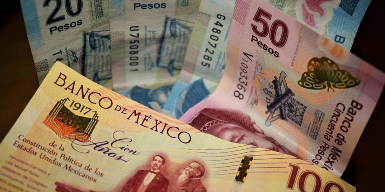 Fondo Monetario Internacional aprueba línea de crédito flexible para México | El Imparcial de Oaxaca