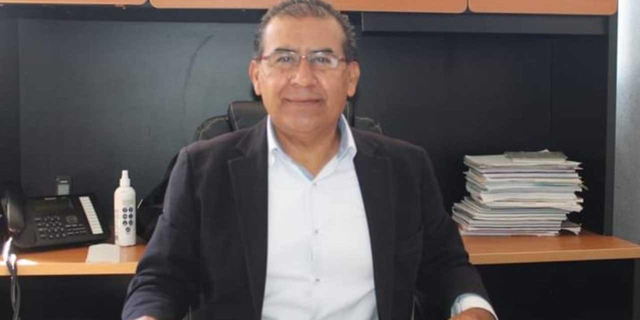 Acusan nepotismo en nombramiento de director del Hospital Civil | El Imparcial de Oaxaca