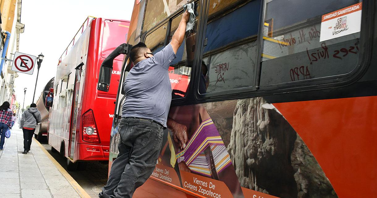 Vuelve trabajo para guías de turistas en Oaxaca | El Imparcial de Oaxaca