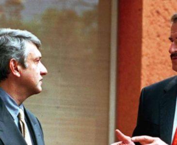 Sistema de vacunación es deficiente desde Vicente Fox: López-Gatell
