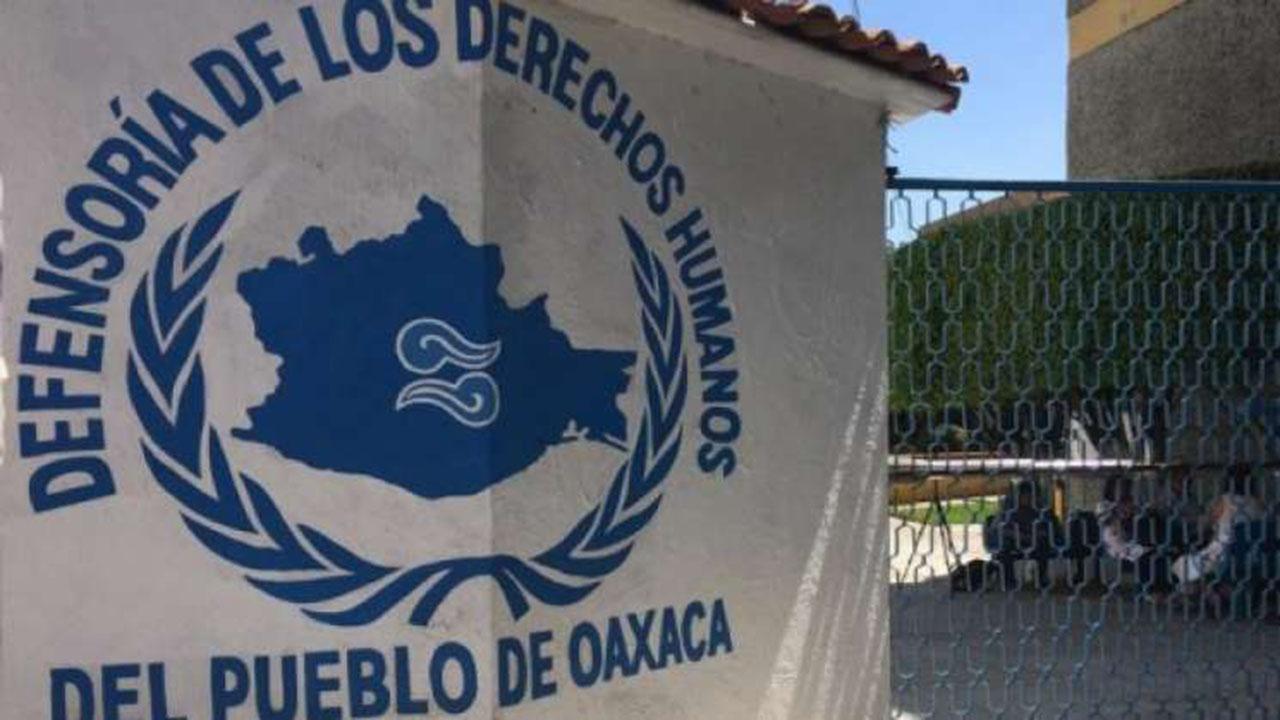 Da seguimiento DDHPO violencia en Mazatlán Mixe   El Imparcial de Oaxaca