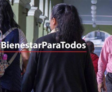 Secretario de Desarrollo Social de Veracruz asegura que con despensa de mil pesos se vive un mes