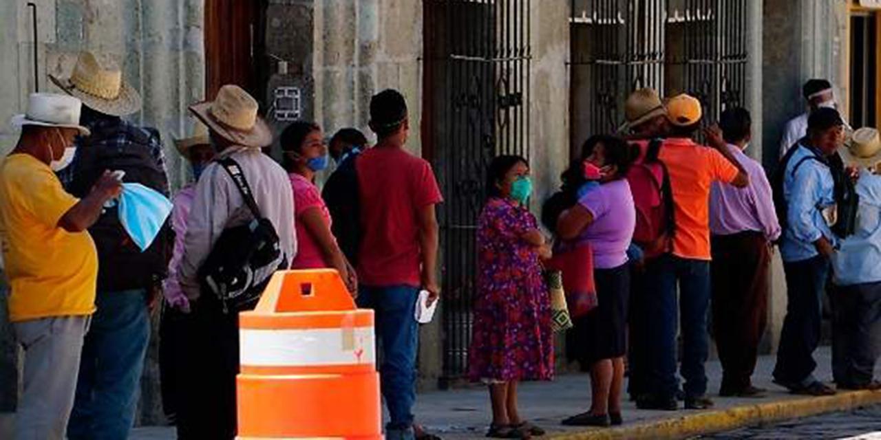 Oaxaca suma 148 nuevos casos de Covid-19 | El Imparcial de Oaxaca