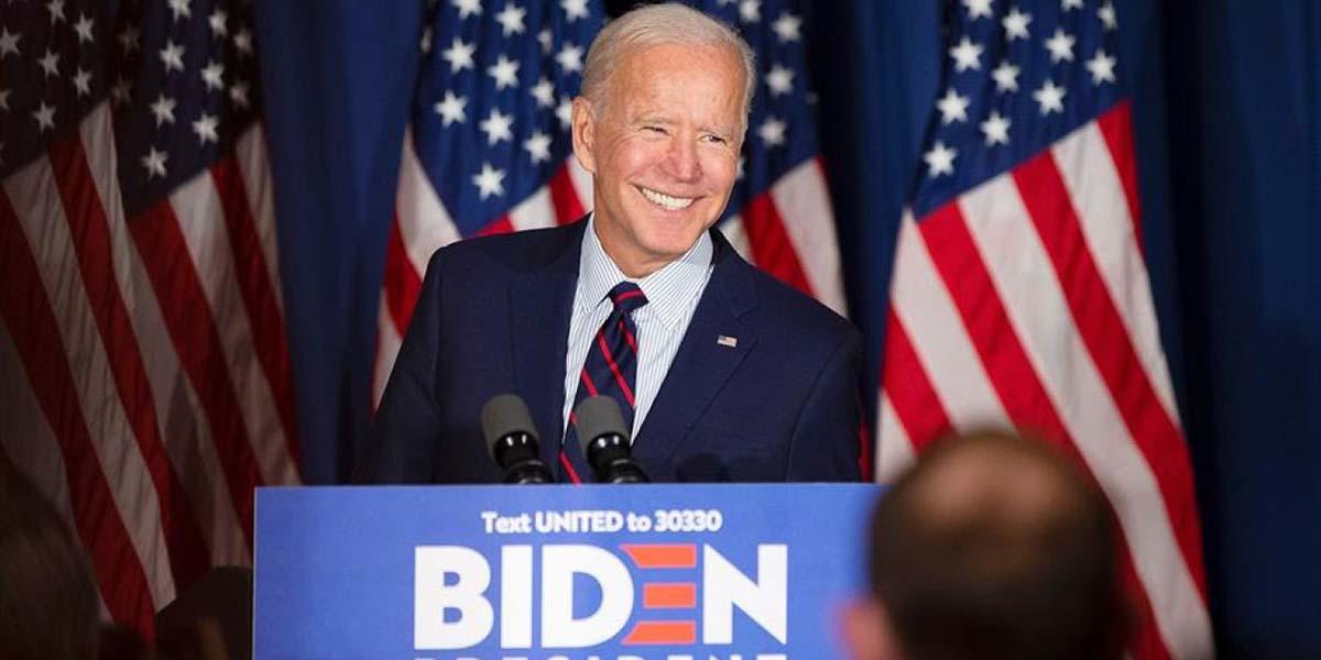 Gana Joe Biden elecciones en Estados Unidos | El Imparcial de Oaxaca