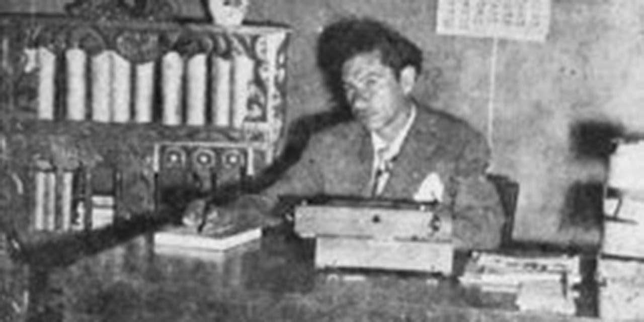 Periodismo crítico y plural: 69 años de El Imparcial
