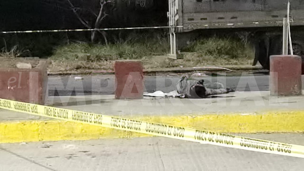 Ejecutan a balazos a hombre en la Colonia Arboleda | El Imparcial de Oaxaca