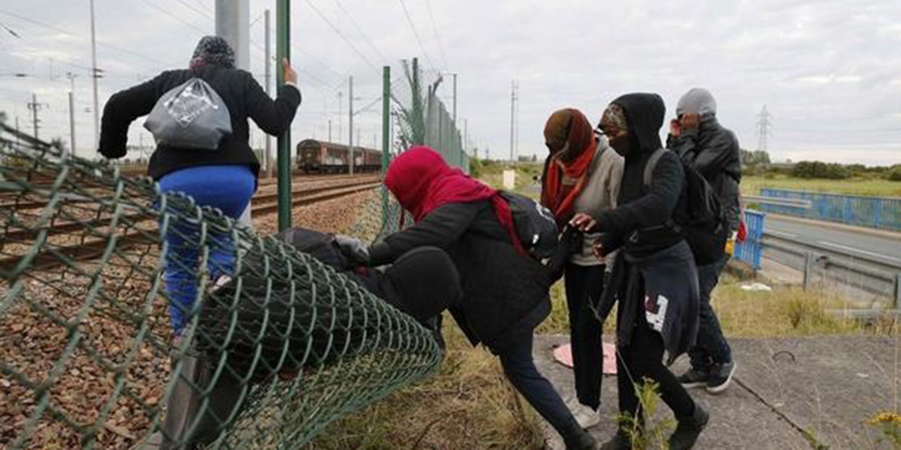 Pide FIOB a Biden ley migrante comprensiva | El Imparcial de Oaxaca