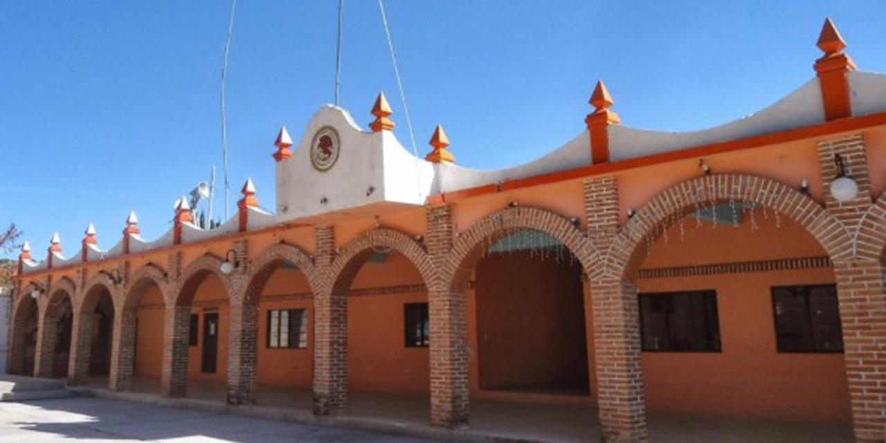 Acusan a edil de Zapotitlán Palmas de supuestas anomalías | El Imparcial de Oaxaca