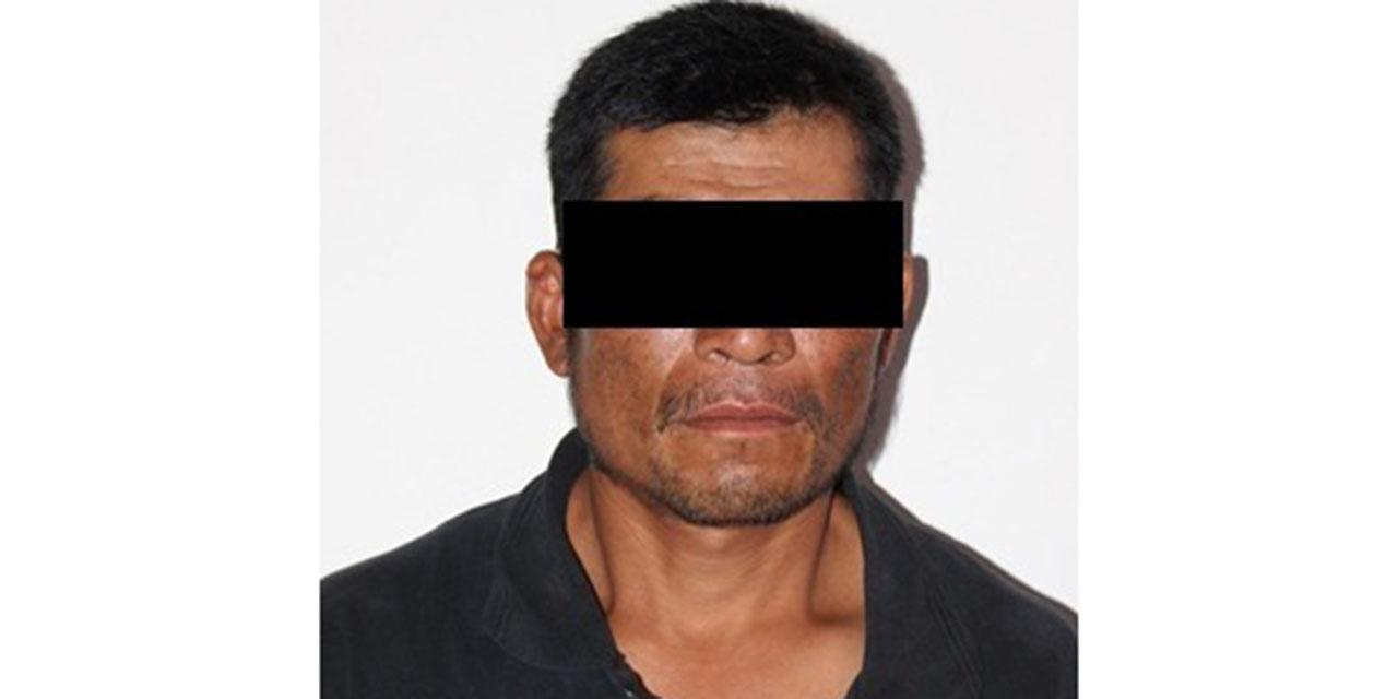 Homicida de Oaxaca es sentenciado a 20 años de prisión | El Imparcial de Oaxaca