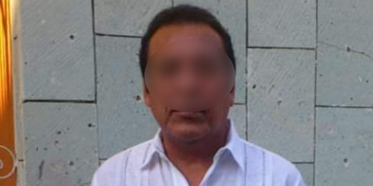 Matan a golpes a conocido abogado juchiteco