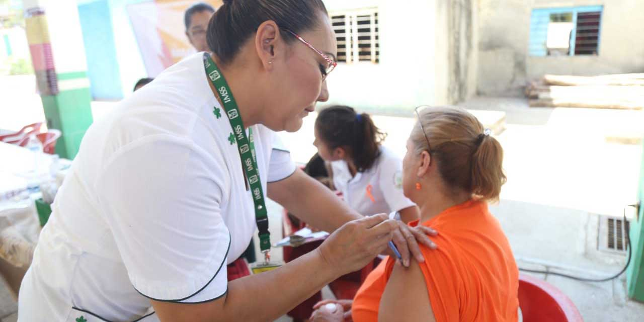 INSABI, nuevo modelo de salud para los istmeños: Juárez Montes | El Imparcial de Oaxaca