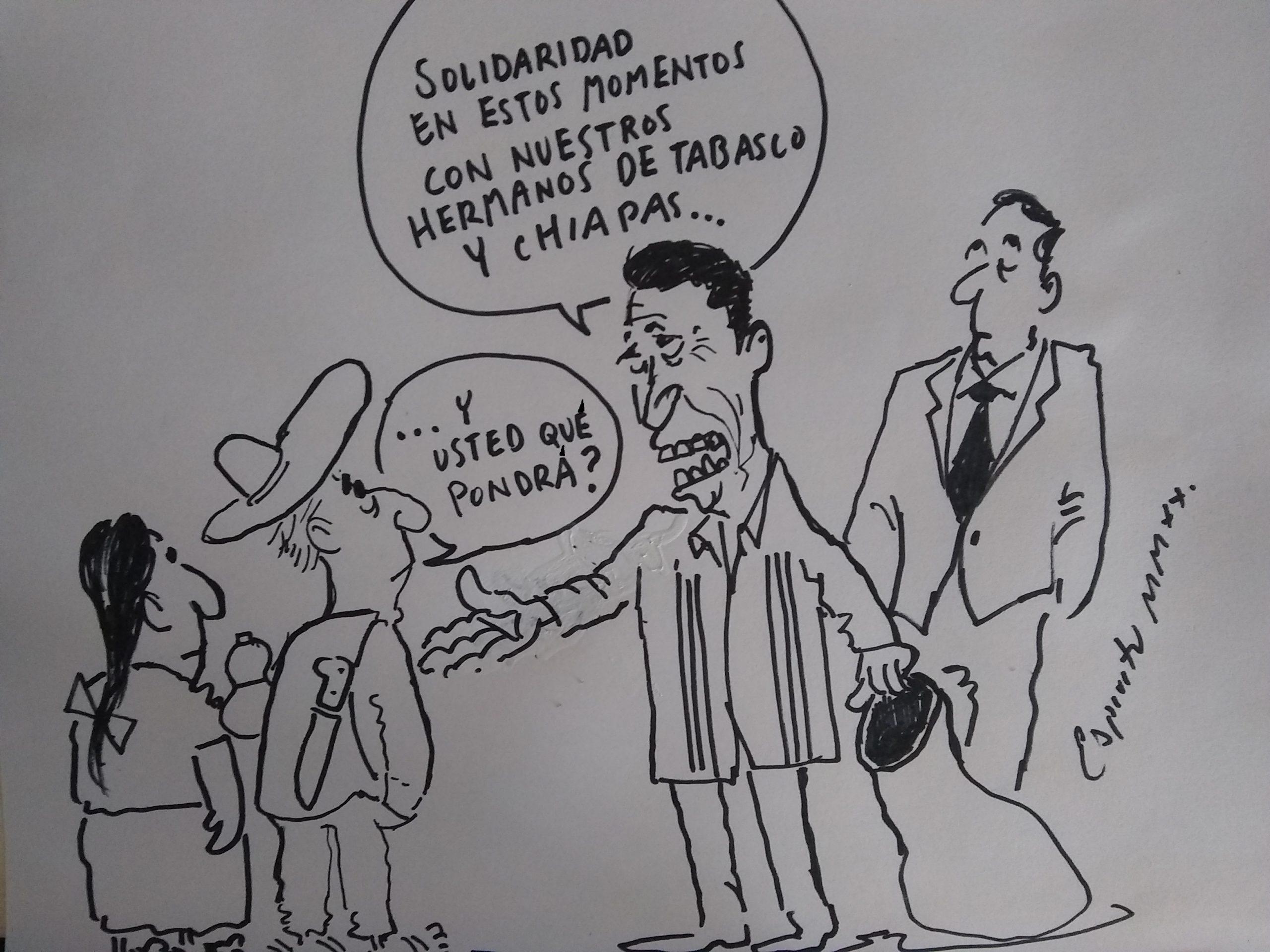 121120 | El Imparcial de Oaxaca