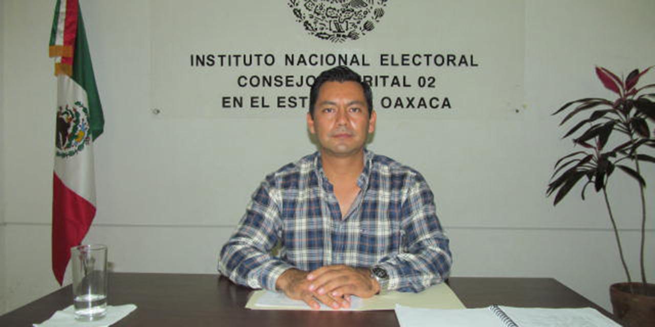 Invitan a ciudadanos como observadores electorales | El Imparcial de Oaxaca