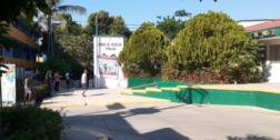 Derechohabientes del IMSS de Puerto Escondido se quejan de mal servicio
