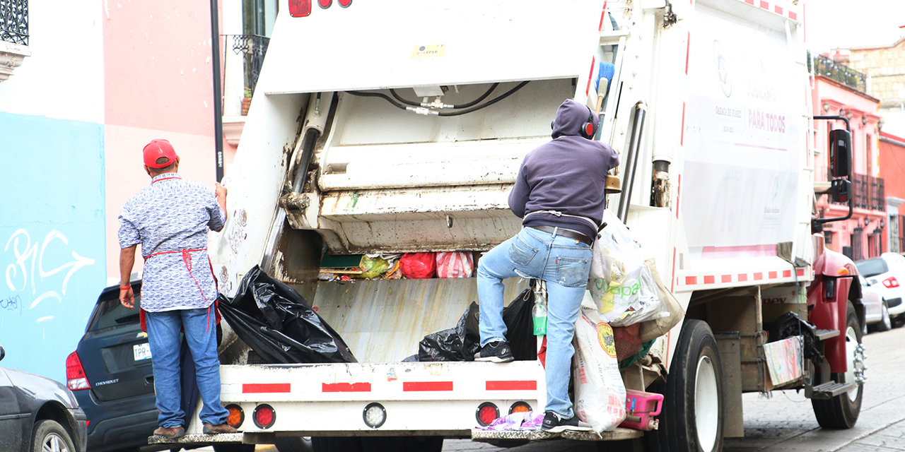 Falta de procesamiento de basura agrava deterioro ambiental