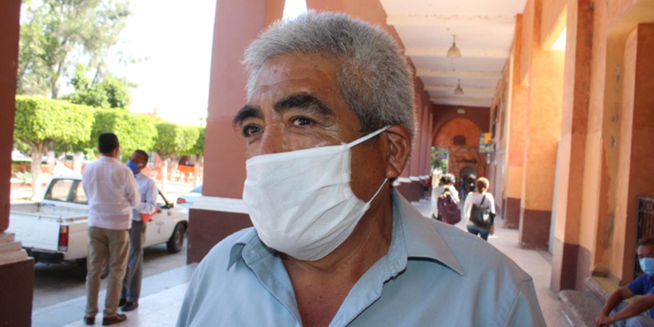 """""""Revientan"""" contra gobierno de Tezoatlán   El Imparcial de Oaxaca"""
