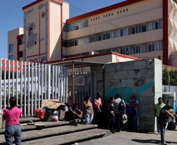 Designan nuevo director del Hospital Civil de Oaxaca
