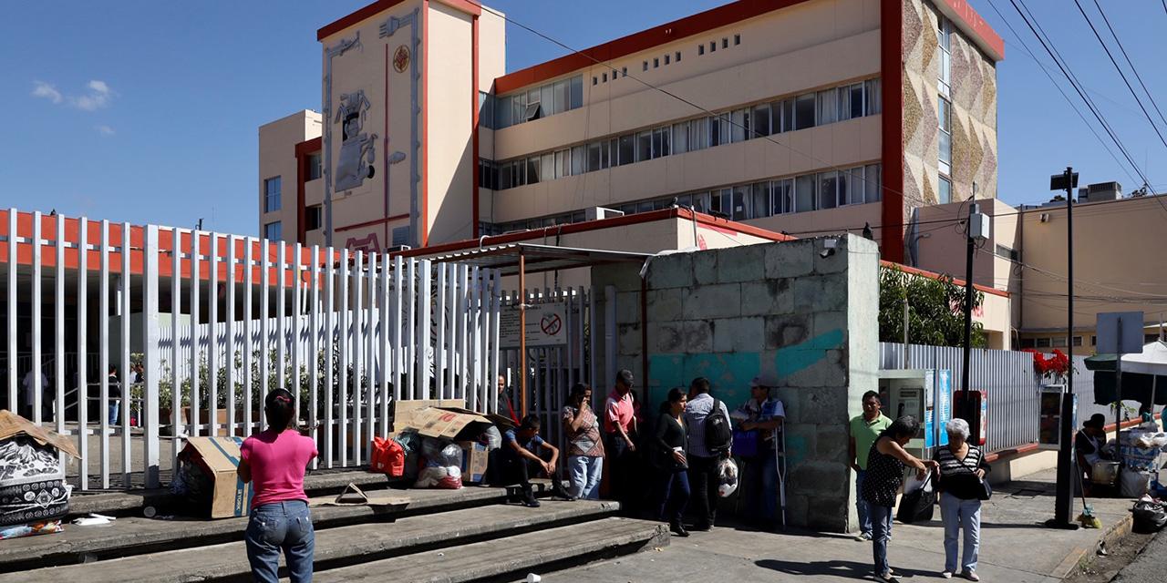 Designan nuevo director del Hospital Civil de Oaxaca | El Imparcial de Oaxaca