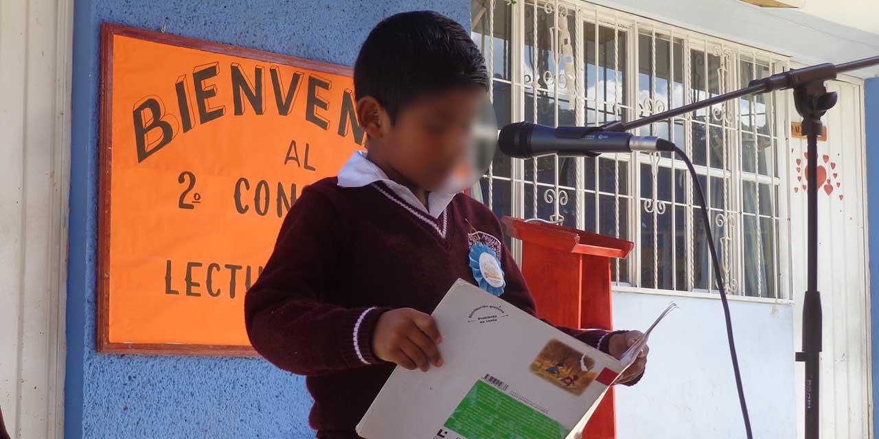 Impulsan la literatura a través de la radio en La Mixteca